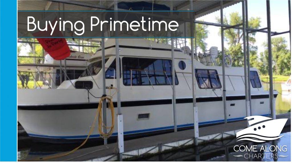 Buying Prime Time