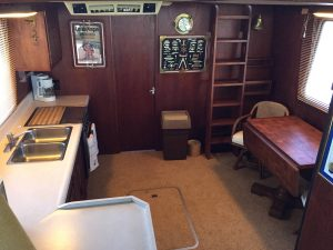 boat galley 2