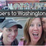 Coopers Landing to Washington